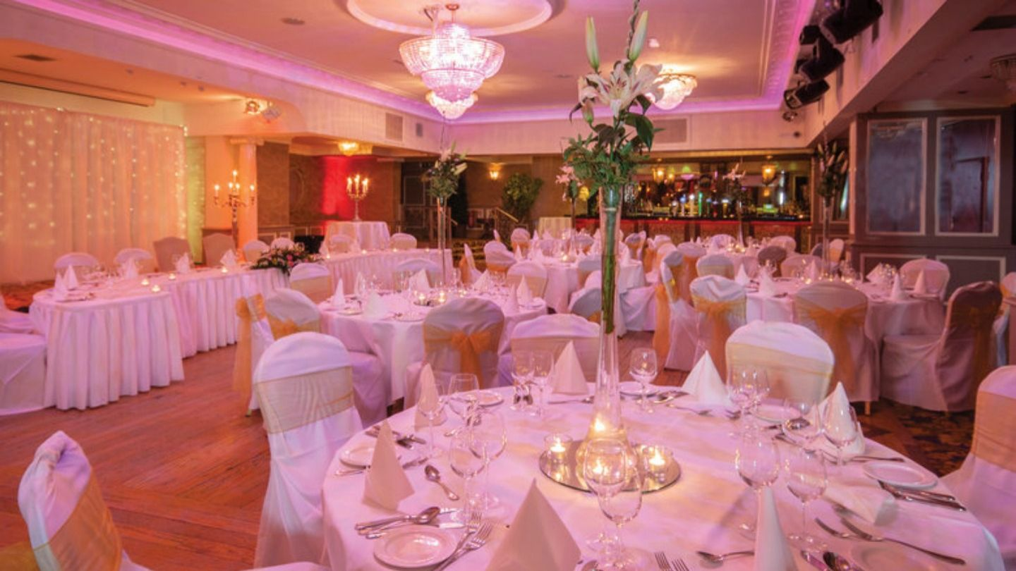 Wedding Venue Mullingar