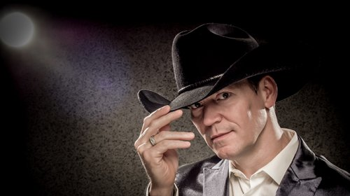 SUNDAY NIGHT DANCING WITH ROBERT MIZZELL
